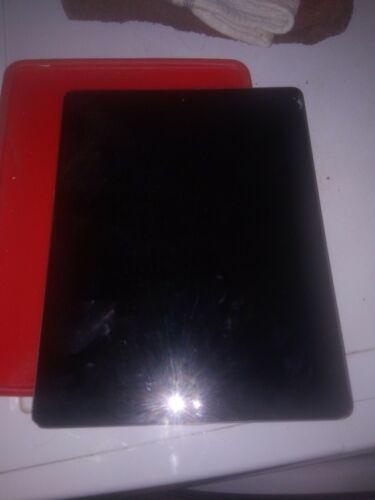 Tablette ipad hs