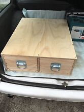 Custom wooden tool boxes, draws and more Canterbury Canterbury Area Preview