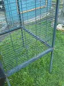 Cocky cage for sale McKail Albany Area Preview