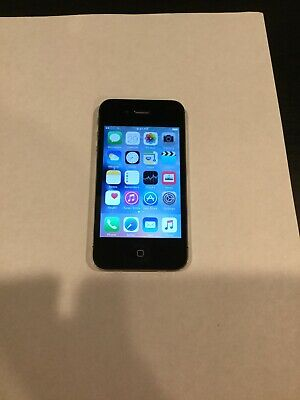 Apple iPhone 4s - 16GB - Black (Verizon) A1387 (CDMA + GSM)