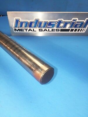 S7 Tool Steel Round Bar 78 Dia X 12-long--s7 Tool Steel Rod .875 Diameter