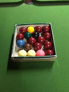 Pool table Bassendean Bassendean Area Preview