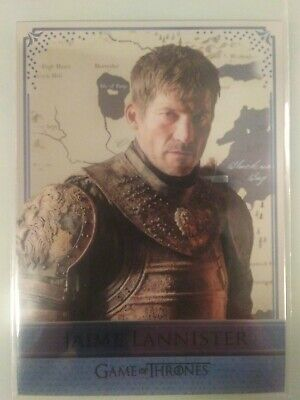 2019 game of thrones inflexions mirror relationships jamie lannister/ bronn