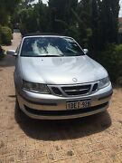 Low Km's 06 Saab 9-3 1.8 Ltr Convertible Sports (price drop) Guildford Swan Area Preview