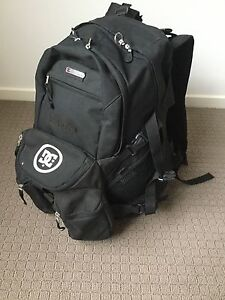 DC Large Backpack Sunbury Hume Area Preview