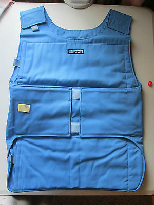New In Box Sequel Lab Safety Supply Thermovest 54316 Thermo Vest Ppe Aa5