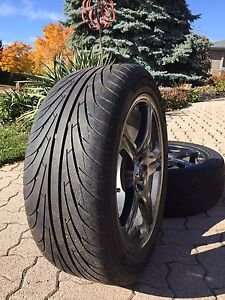 Fast Wheels Off 2002 Honda Accord Oakville / Halton Region Toronto (GTA) image 2