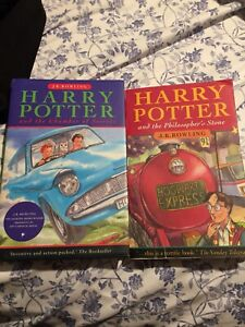 Harry Potter 1 2 and 3 Book