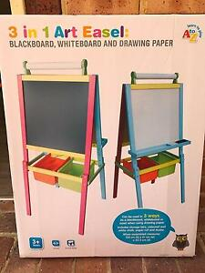3 in 1 Art Easel - Brand New, never been unpacked Duncraig Joondalup Area Preview