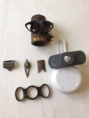 MASI bicycle vintage parts 6 items package deal