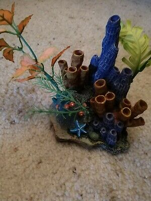 Coral reef aquarium decoration - Coral Reef Decoration