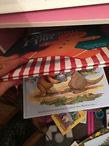 Bulk Assorted children's books like new Goodwood Glenorchy Area Preview