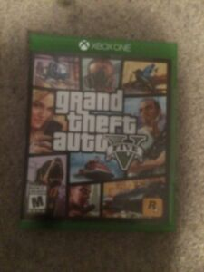 GTA 5 for Xbox