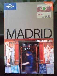 Madrid Encounter – Pocket Size Guide – Lonely Planet
