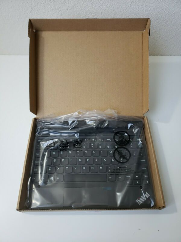 Lenovo 4X30E68103 ThinkPad 10 Ultrabook Keyboard 03X8861