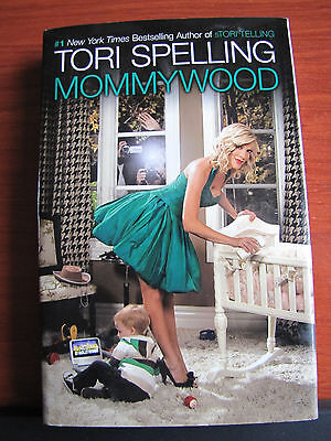 Mommywood By Tori Spelling 2009 Hcdc