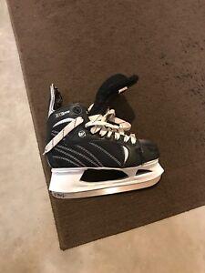 Kids Hockey skates size 4