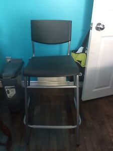 IKEA bar height chair/stool