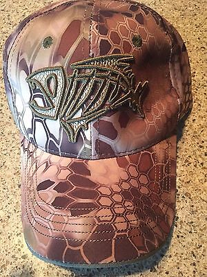 BRAND NEW G LOOMIS KRYPTEK HAT for sale  Amelia