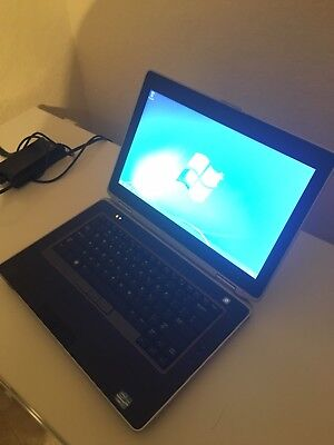 Dell Latitude E6420 14in. (320GB, Intel Core i7 2nd Gen., 2.8GHz, 4GB)...