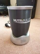 NOT Working - Nutribullet Pro 900 based Blair Athol Port Adelaide Area Preview