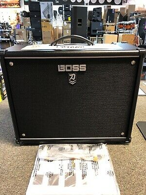 Boss Katana 100 MKII Guitar Amplifier