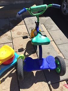 Supercycle Kidz Tricycle