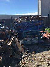 Scrap Metal Doncaster East Manningham Area Preview