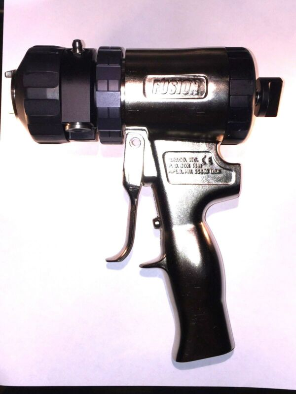 All new parts for your Graco Fusion Air Purge AP Gun MADE IN USA!