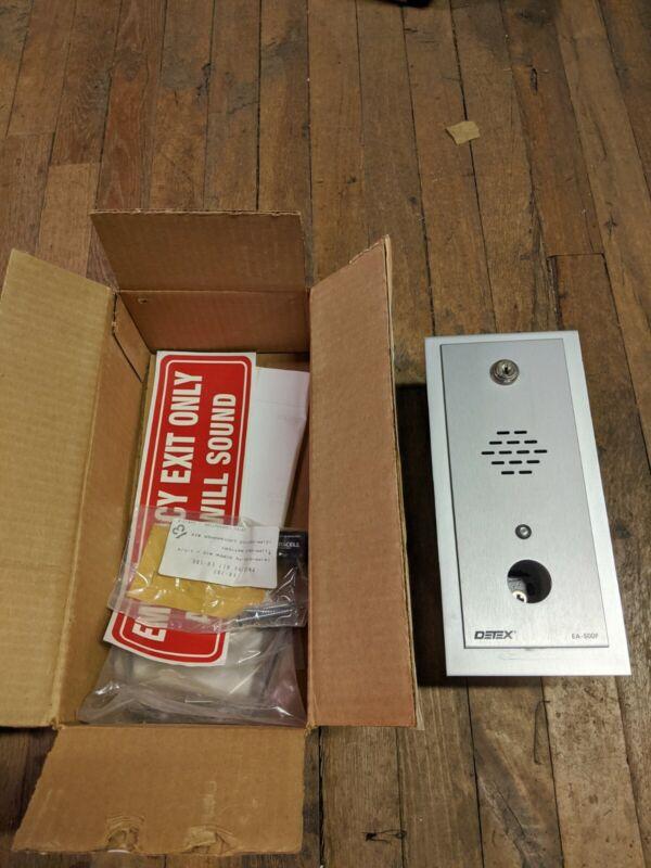 Detex EA-500 Exit Alarm Kit