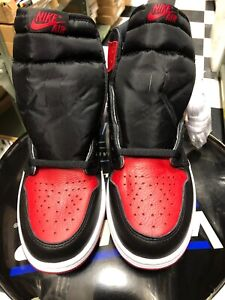 9a30dbf16426 2016 Jordan 1 Bred Banned Size 10
