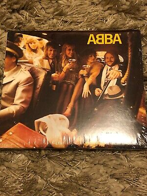 Abba By ABBA   , Music CD M50