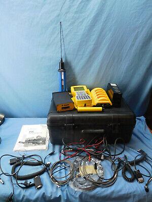 Trimble TSC1 29673-50 Survey Data Controller w/ Accessories