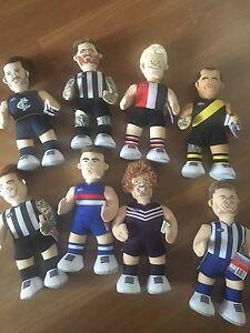 AFL Footy Plush Toys High Wycombe Kalamunda Area Preview