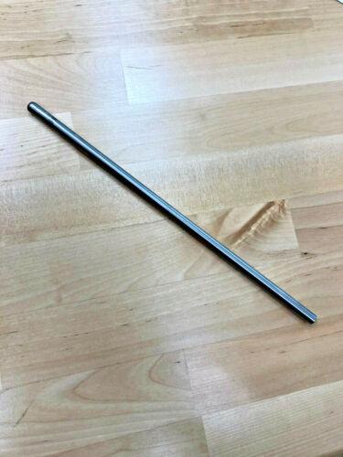 "5/16"" x 9"" Precision Titanium Round Bar Rod Ti-6Al-4V ELI"