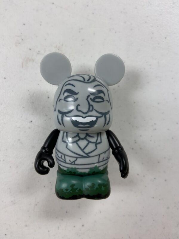 "Disney Vinylmation Set Haunted Mansion Series Singing Bust New 3"" Rare"