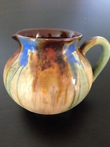 Hand Crafted Small  Jug
