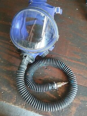 Survivor Part420010 Series 4000 Air-purifying Safety Respirator