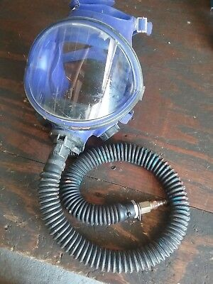 Survivor Part420010 Series 4000 Air-purifying Safety Respirator