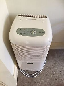 Dry home humidifier Burwood Burwood Area Preview