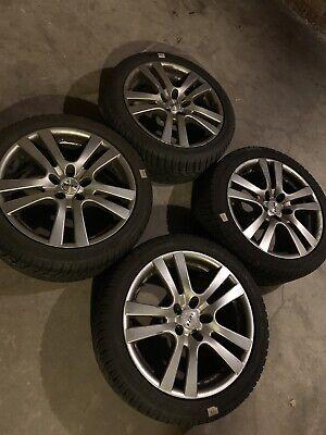 - Rial Como Set Of 17 Inch Wheels, BMW 5x120 Bolt Pattern