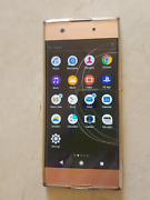 Sony  Xperia XA1   Smartphone Unlocked Burleigh Waters Gold Coast South Preview