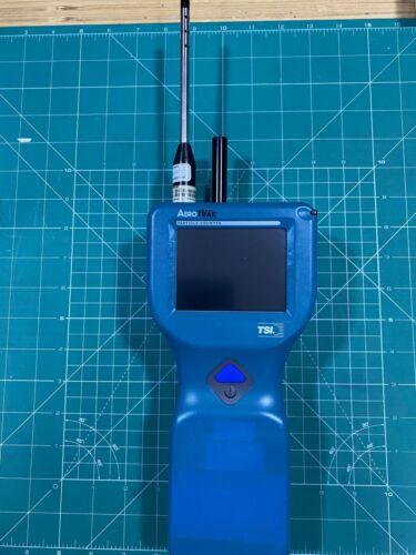 TSI AeroTrak 8220 Handheld Particle Counter With Humidity Probe
