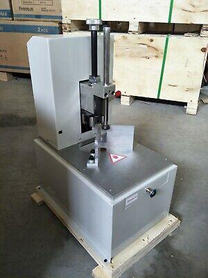 Electric Round Corner Machine Cutter Corner Rounding Machine With Cutting Blade