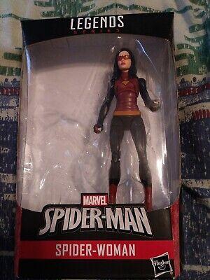 Marvel Legends Spider-Woman no BAF piece