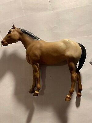 Vintage Breyer Horse Traditional #103 Quarter Horse Yearling