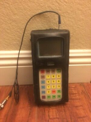 Panametrics Handheld Ultrasonic Thickness Gage 25dl.