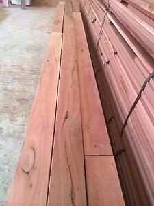 Brand New Jarrah Timber Medium Decking 140 x 22 Wangara Wanneroo Area Preview