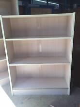 Bookshelves - set of 2 (preferably sold together) Armidale Armidale City Preview