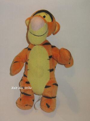 FISHER PRICE Stofftier Tiger TIGGER von Winnie Pooh ca. 25 cm Disney Mattel